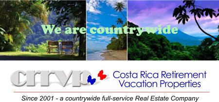 Costa Ricva Development Propertieswhere to retire in costa rica