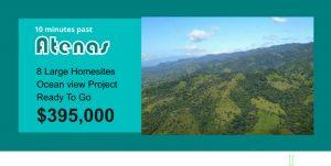 Costa Rica Development Properties