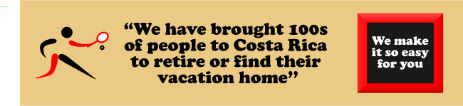 HOW TO FIND THE BEST RETIREMENT HOME IN cOSTA rICA
